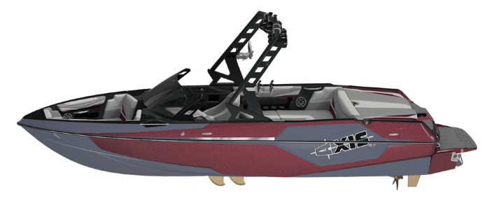 Axis Wake T22