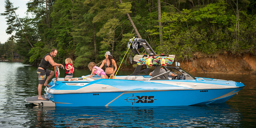 Axis Wake T23