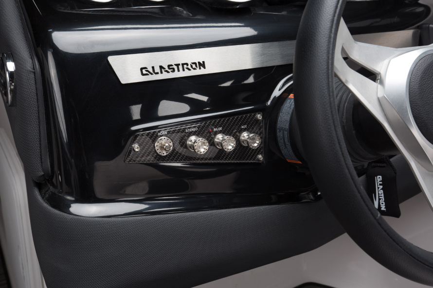 Glastron GT 245